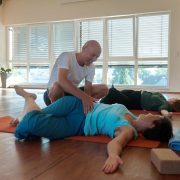 Nadi-Muskeltherapie Ausbildung