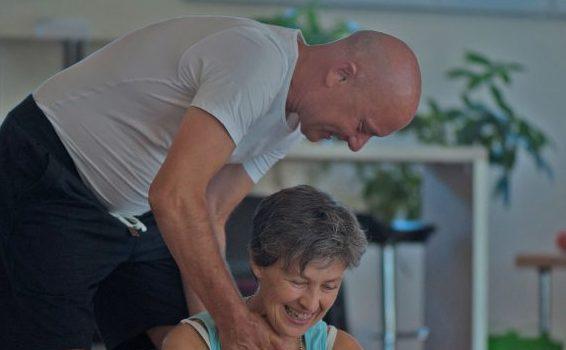 Yoga Personal Training oder Yoga Einzelunterricht