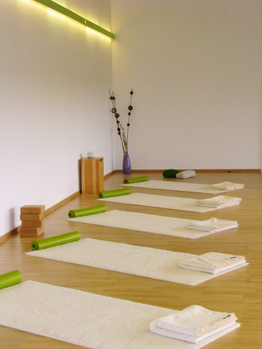 Raumvermietung Ayur Yoga Center Trier Meditation Vorträge Workshop