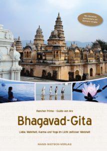 Bhagavad-Gita - Yoga und Weisheit