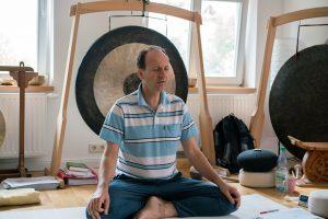 Meditations-Ausbildung Remo Rittiner