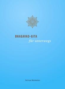 Bhagavad-Gita für Unterwegs